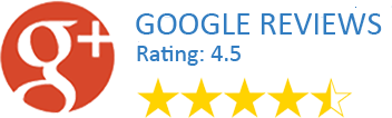 Google Review Rating Of Rooter-Man