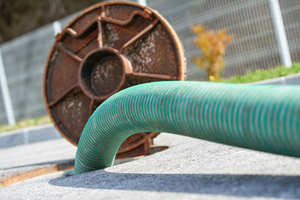 Sewer & Drain Cleaning Solution